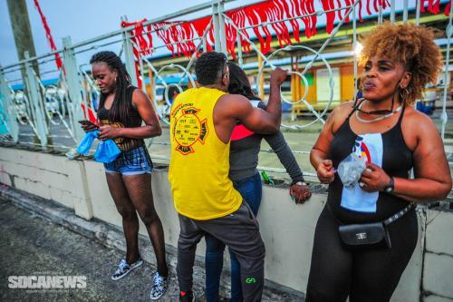 Antigua Carnival 2018 - Jouvert - (43)