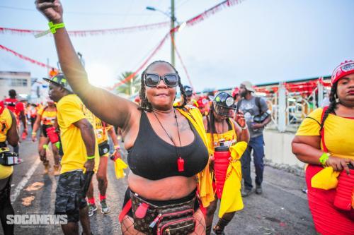 Antigua Carnival 2018 - Jouvert - (45)