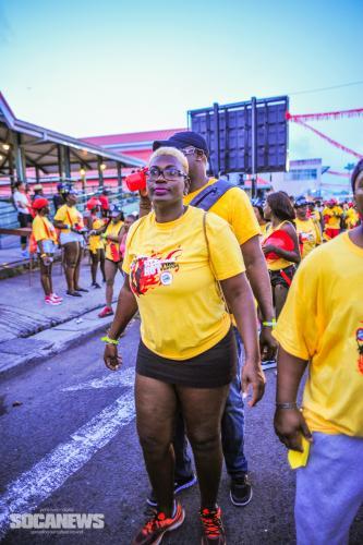 Antigua Carnival 2018 - Jouvert - (46)