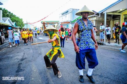 Antigua Carnival 2018 - Jouvert - (49)