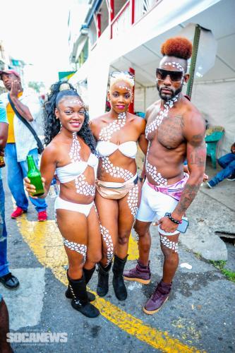 Antigua Carnival 2018 - Jouvert - (50)