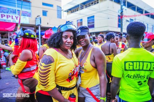 Antigua Carnival 2018 - Jouvert - (51)