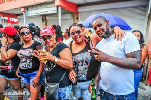 Antigua Carnival 2018 - Jouvert - (52)