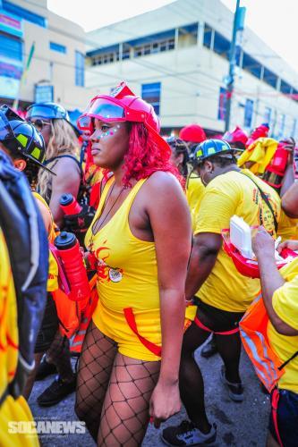 Antigua Carnival 2018 - Jouvert - (54)