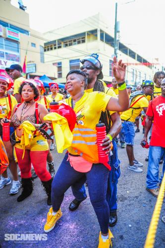 Antigua Carnival 2018 - Jouvert - (55)