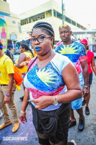 Antigua Carnival 2018 - Jouvert - (56)