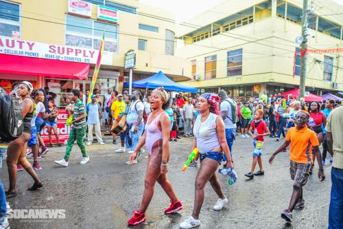 Antigua Carnival 2018 - Jouvert - (59)