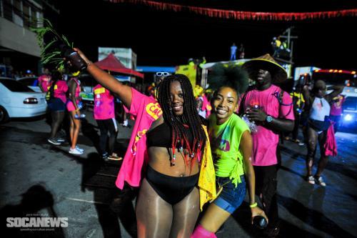Antigua Carnival 2018 - Jouvert - (6)