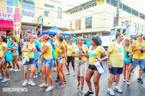 Antigua Carnival 2018 - Jouvert - (60)