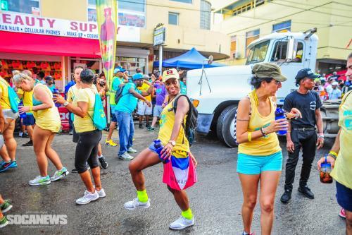 Antigua Carnival 2018 - Jouvert - (61)