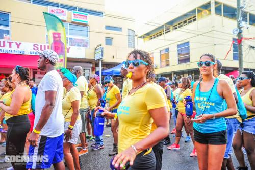Antigua Carnival 2018 - Jouvert - (62)