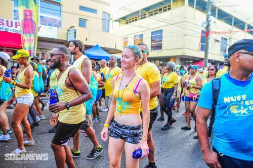 Antigua Carnival 2018 - Jouvert - (63)