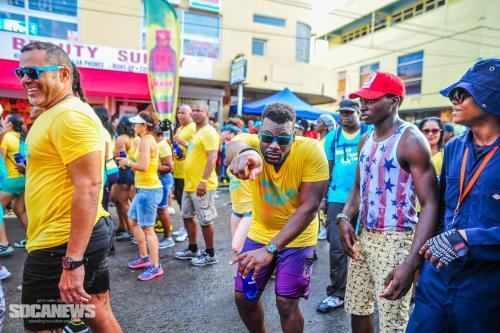 Antigua Carnival 2018 - Jouvert - (64)