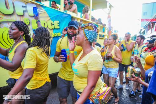 Antigua Carnival 2018 - Jouvert - (65)