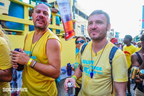 Antigua Carnival 2018 - Jouvert - (67)