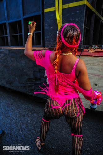 Antigua Carnival 2018 - Jouvert - (68)