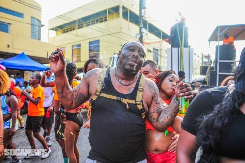 Antigua Carnival 2018 - Jouvert - (74)