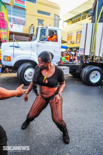 Antigua Carnival 2018 - Jouvert - (75)