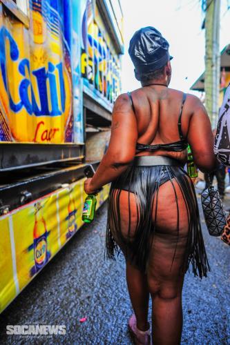 Antigua Carnival 2018 - Jouvert - (77)