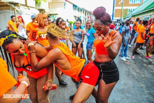 Antigua Carnival 2018 - Jouvert - (80)