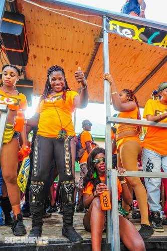 Antigua Carnival 2018 - Jouvert - (81)