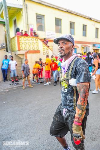 Antigua Carnival 2018 - Jouvert - (84)
