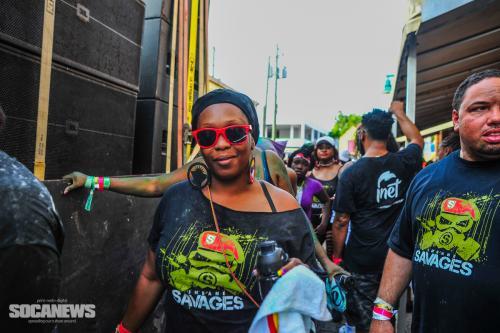 Antigua Carnival 2018 - Jouvert - (86)