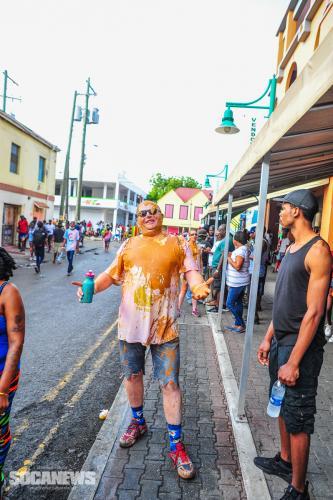Antigua Carnival 2018 - Jouvert - (88)