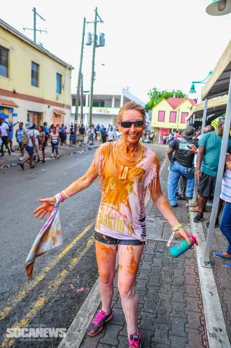 Antigua Carnival 2018 - Jouvert - (89)