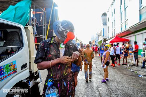 Antigua Carnival 2018 - Jouvert - (90)