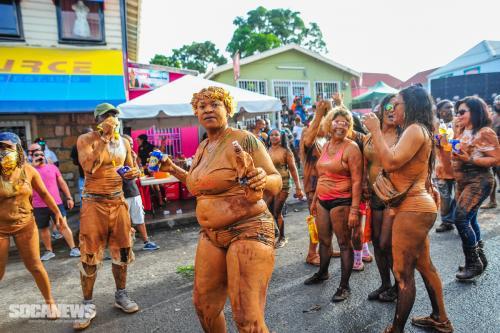 Antigua Carnival 2018 - Jouvert - (91)