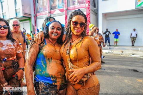 Antigua Carnival 2018 - Jouvert - (95)