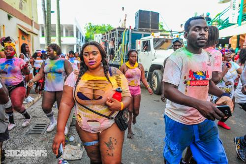 Antigua Carnival 2018 - Jouvert - (97)