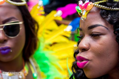 St Lucia Carnival 2017 Monday - (10)