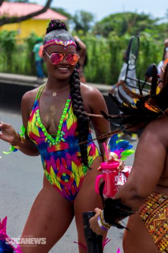St Lucia Carnival 2017 Monday - (102)