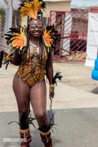 St Lucia Carnival 2017 Monday - (103)