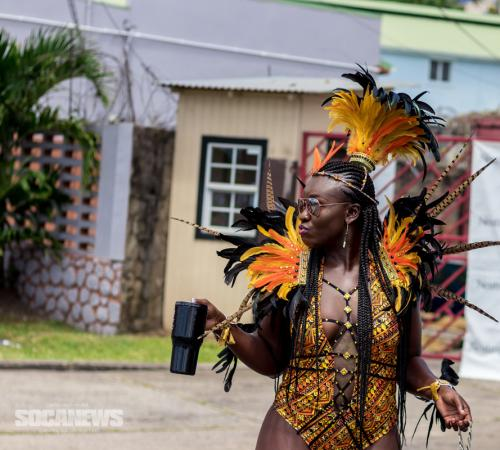 St Lucia Carnival 2017 Monday - (104)