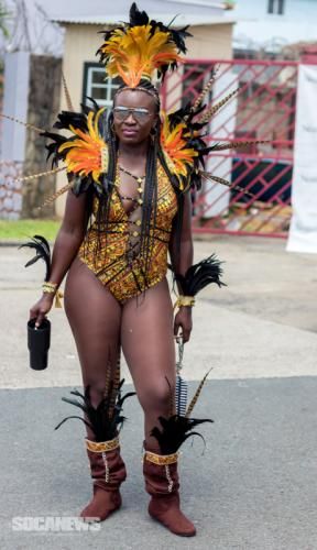 St Lucia Carnival 2017 Monday - (105)