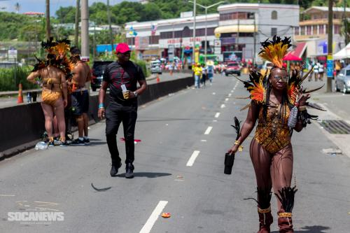 St Lucia Carnival 2017 Monday - (106)