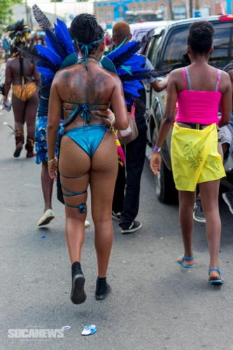 St Lucia Carnival 2017 Monday - (107)