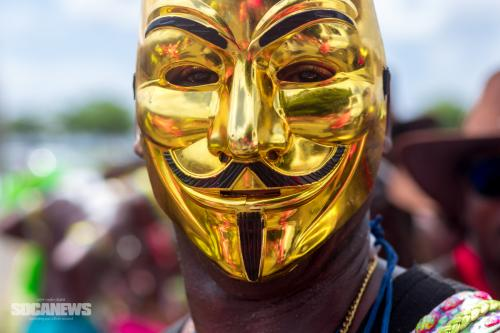 St Lucia Carnival 2017 Monday - (119)