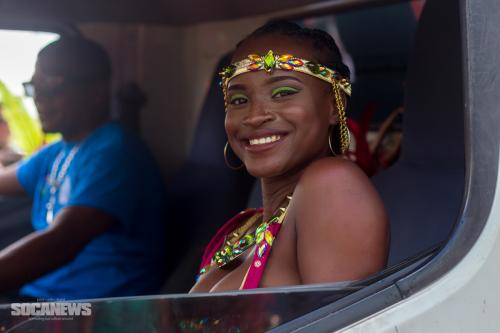 St Lucia Carnival 2017 Monday - (125)