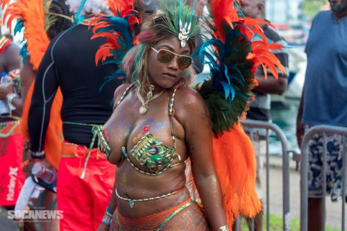 St Lucia Carnival 2017 Monday - (126)