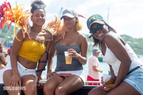 St Lucia Carnival 2017 Monday - (132)