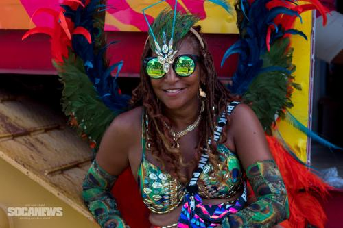 St Lucia Carnival 2017 Monday - (137)