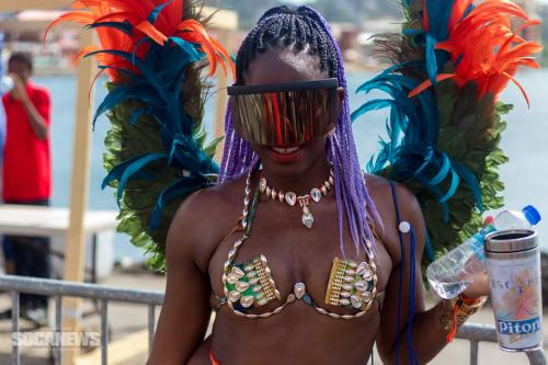 St Lucia Carnival 2017 Monday - (141)