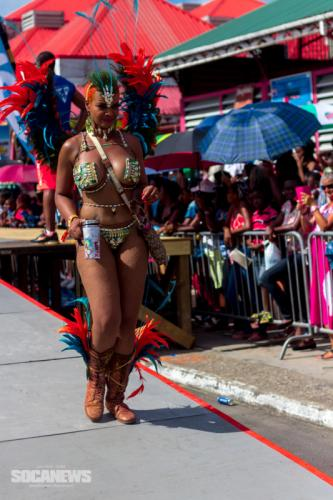 St Lucia Carnival 2017 Monday - (144)