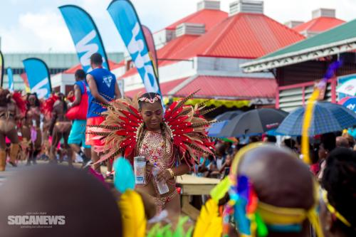 St Lucia Carnival 2017 Monday - (145)