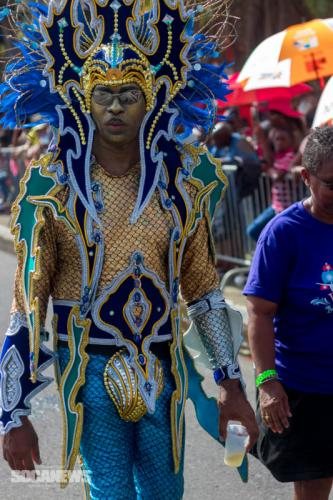 St Lucia Carnival 2017 Monday - (147)