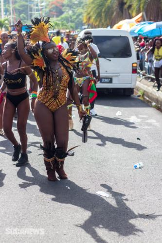 St Lucia Carnival 2017 Monday - (149)